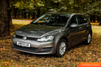 VW GOLF 7 NEW