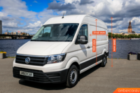 VW CRAFTER NEW